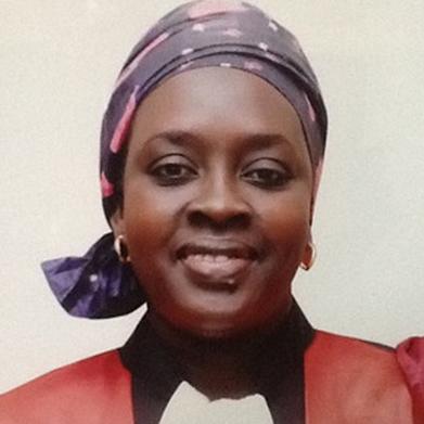 Rokhaya Ndaiye