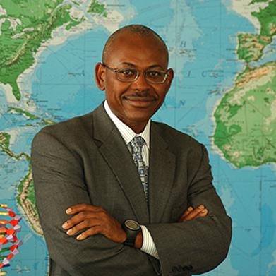 Charles N. Rotimi